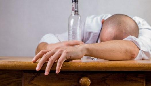 Dlaczego nie piję alkoholu przy dziecku