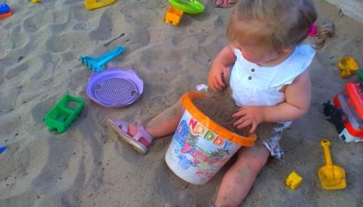 Kradzione smakuje lepiej, czyli kiedy dziecko zabiera zabawki innym