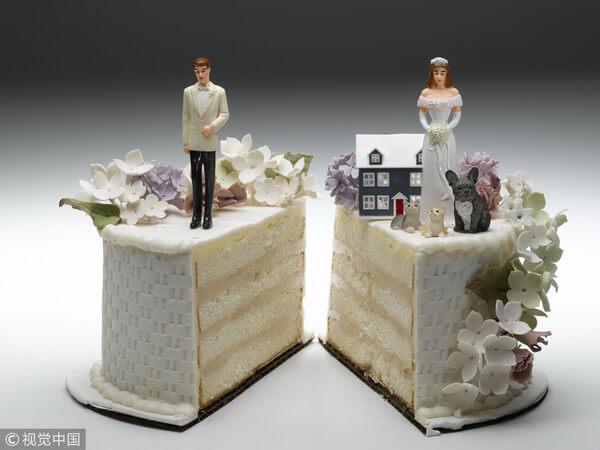 對岸婚姻採夫妻共同財產制