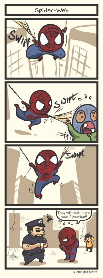 TAT Spider Web