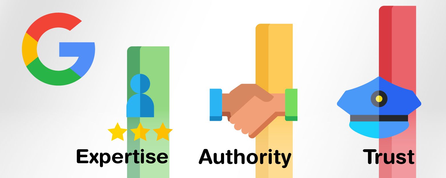 authority, expertise and trustworthiness