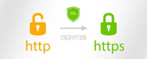 Make the switch from HTTP to HTTPS graphic