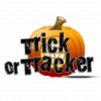 Trick or Tracker, App