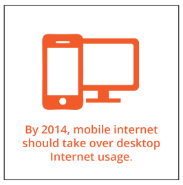 Internet, mobile 101