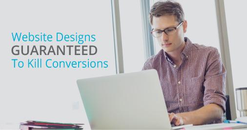 Website Designs Guarantee