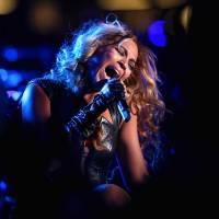 Beyonce #SuperBowl performance