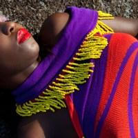 #YouMustKnow #Zimbabwe Fashion Designer @IntisaarM