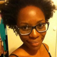 Guest Blogger: natural hair care regimen