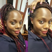 #BraidsGang How I force myself to save money