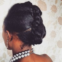 HOW TO: Prepare your hair for braiding