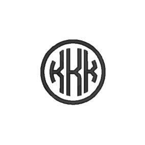 Round Block K