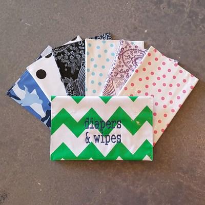 wipes cases