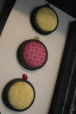Great Craft Room Project: Hanging Pin Cushions