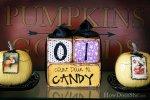 Special {Halloween} Giveaway!!!