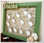 Guest Project — Make a Thanksgiving Blessing Board!