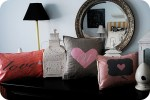 {{{Valentine Pillows}}}