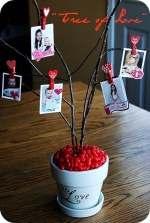 Guest Project — Make a Valentine Tree of Love!!
