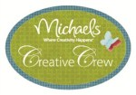 Michael's Creative Crew Blogger Event!
