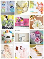 12 DIY Baby Shower Gift Ideas and My Hardest Pregnancy Moment…