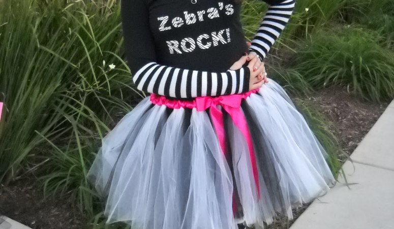 Great Ideas — 18 Spookilicious Halloween Costumes and Outfits!!