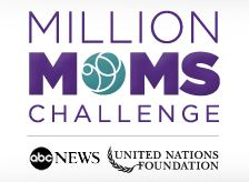 Million Moms Challenge — When Your Birth Plan Doesn't Go Quite as Expected…