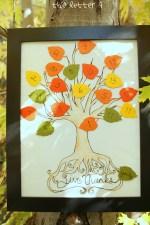 Make a Thanksgiving Countdown Tree {holiday printable activity}!!