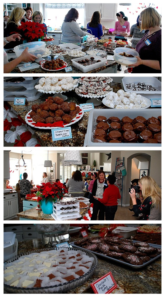 cookie exchange