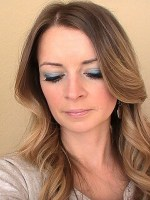 Holiday Party Eye Makeup Video Tutorial!!