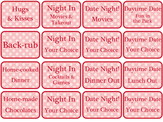 21 Valentine's Day Printables