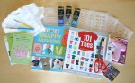 Weekend Wrap Up Party and $100+ Awesome Crafty Prize Pack!!