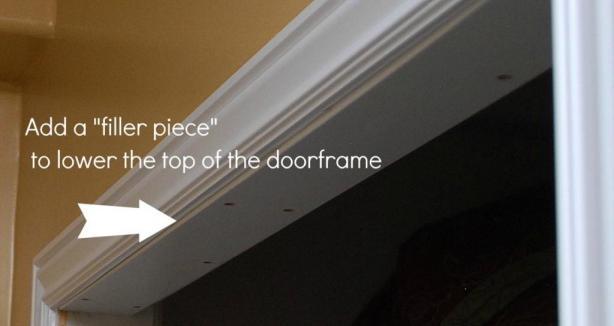 Make the most of your closet -- Replace Sliding Closet Doors