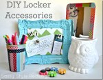 Great Ideas — 15 Projects to Get You Organized!!