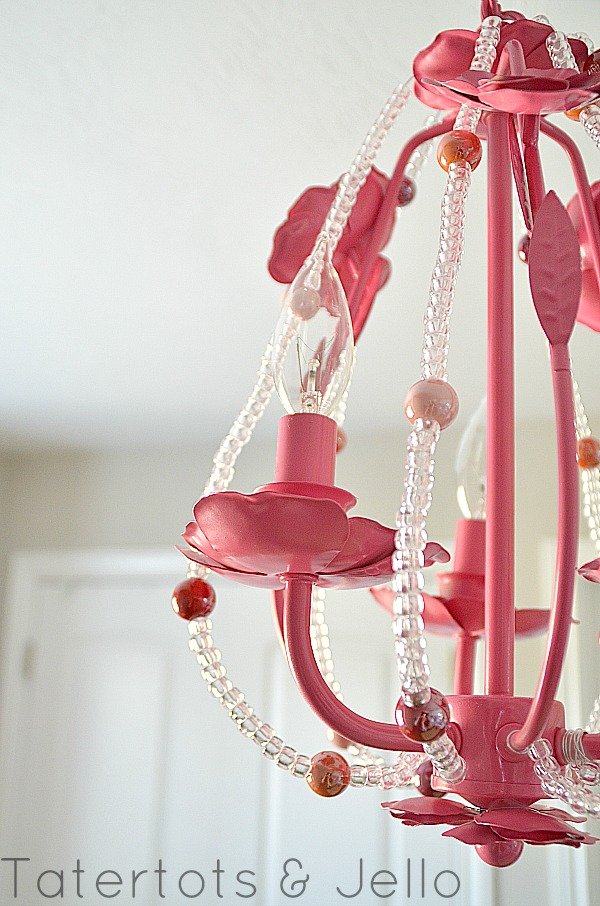 8 chandelier update after aloadofball Image collections