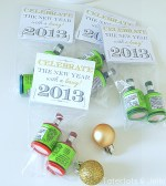 New Year's 2013 FREE Party Printables!