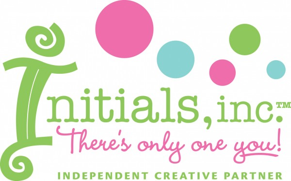 Weekend Wrap Up Party — and Initials, Inc. Giveaway!!