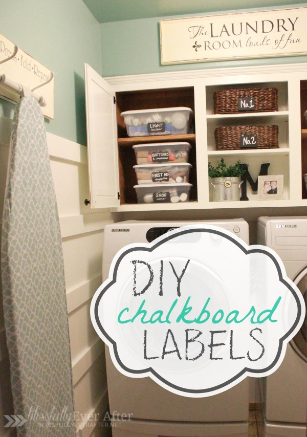 How to cut an extra large vinyl design with your for Diy chalk labels