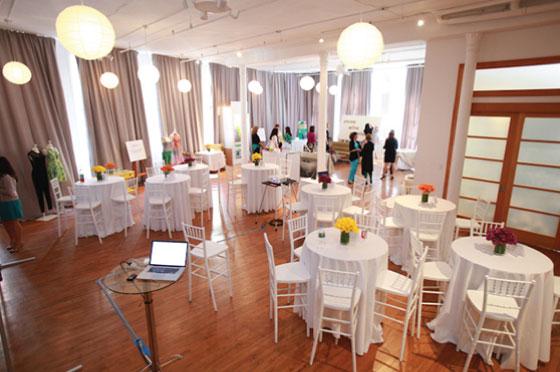 the venue photo edelman
