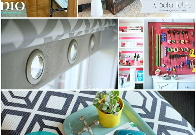 Great Ideas — 20 Creative Transformations!