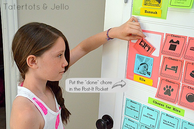 put-the-done-chore-in-the-post-it-pocket-chore-chart-system2