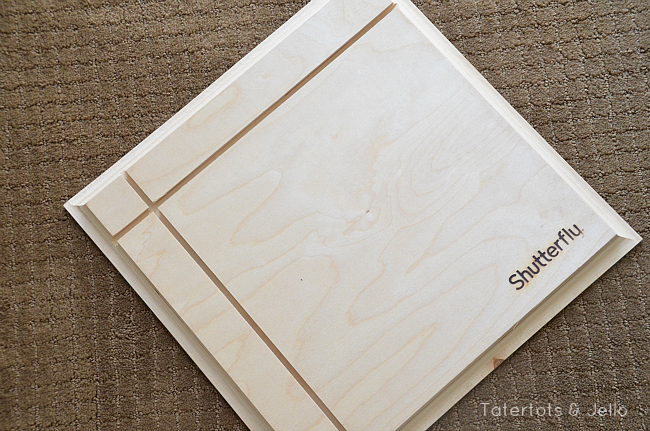 shutterfly wood wall art hanging system