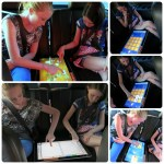 Summer Road Trip Games … Bringing The Family Together (And Win A Sony VAIO Tap 20!)