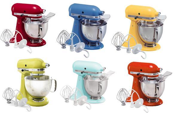 Kitchenaid-Artisan-Colors
