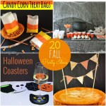Great Ideas — 20 Fall Party Ideas!