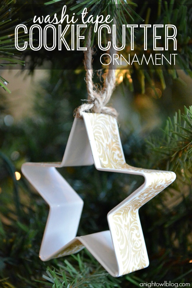 Washi-Tape-Cookie-Cutter-Ornament-1