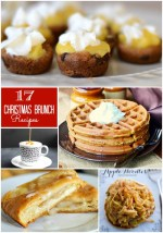 Great Ideas — 17 Christmas Brunch Recipes!