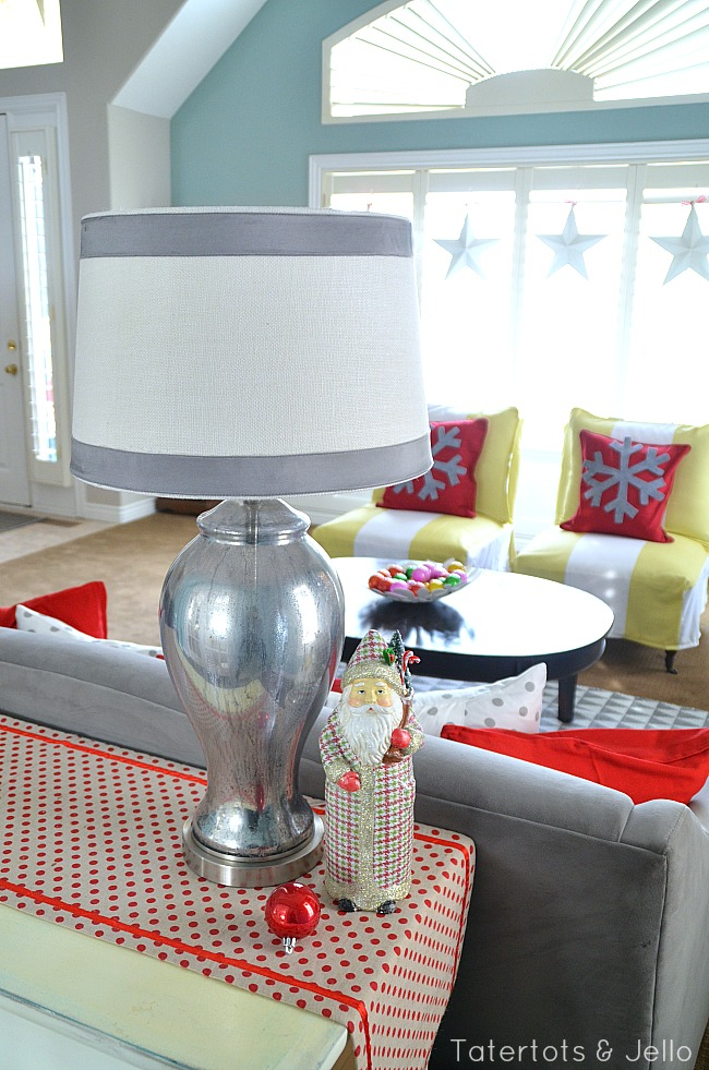 faux mercury glass lamp diy tutorial at tatertots and jello