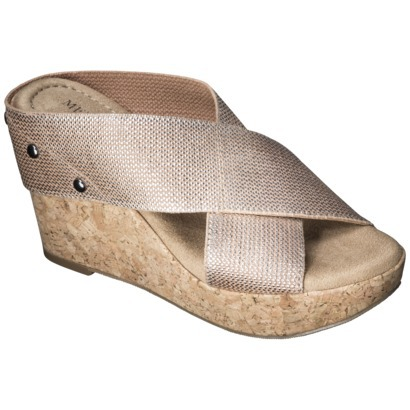 gold wedge sandals