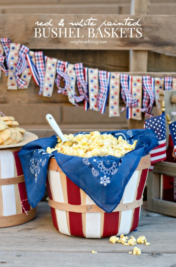 great ideas 20 fourth of july party ideas