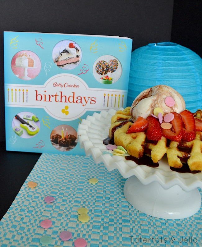 betty croker birthdays