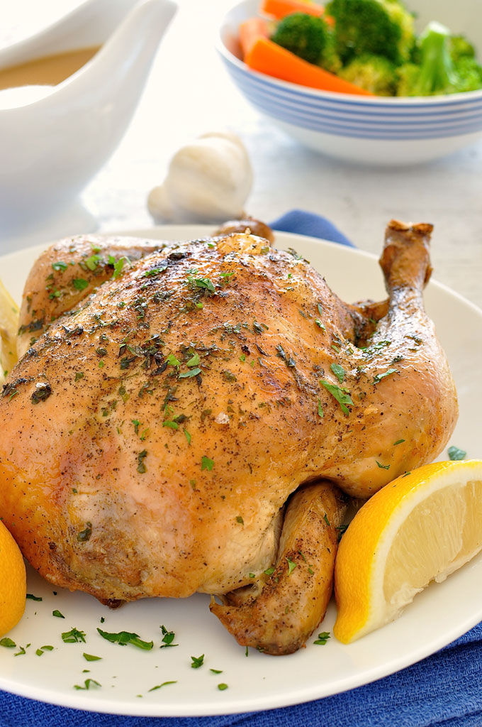 Slow-Cooker-Lemon-Garlic-Roast-Chicken-1